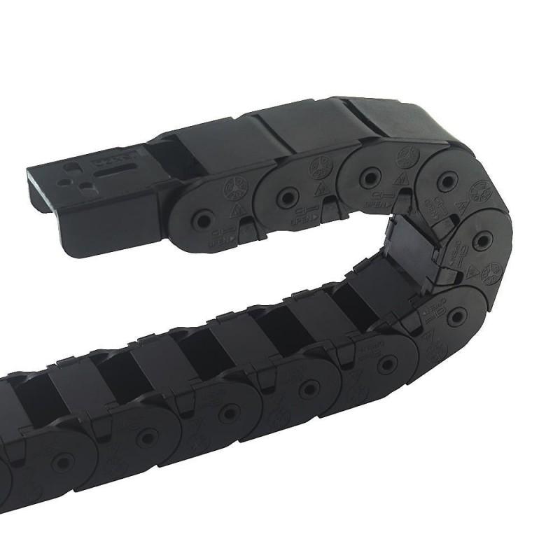 Cadena porta cable 15*20mm