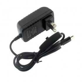 Fuente alimentación para Raspberry Pi 4 USB-C con switch CTD-050300A