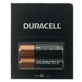 Pila AA*2 Duracell