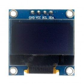 "Display Oled I2C 0.96"" 128*64 SSD1306"