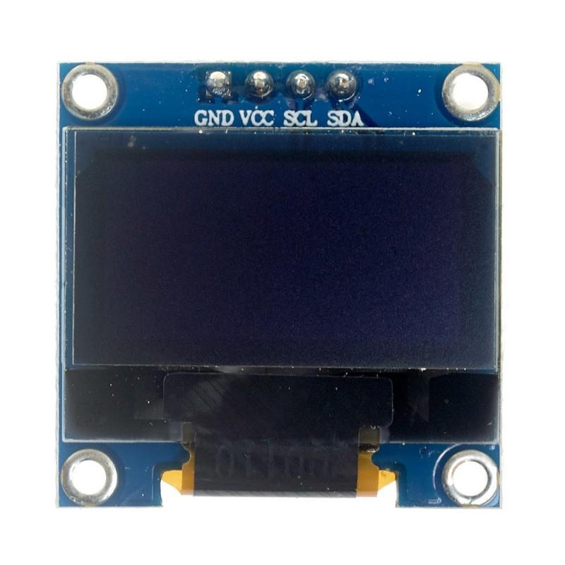 "Display Oled I2C 0.96"" 128*64 SSD1306"