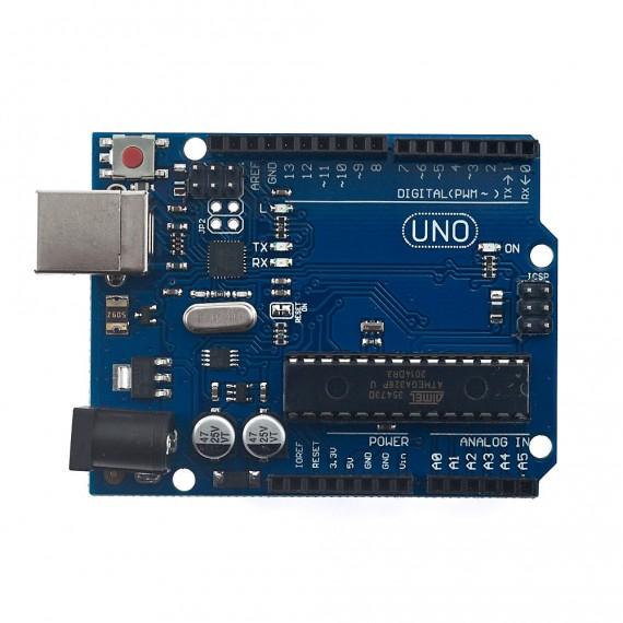 Arduboard Uno R3