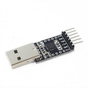 Módulo CP2102 Conversor USB a TTL
