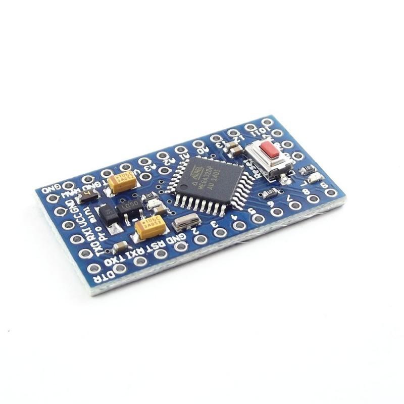 Arduini Mini PRO 3,3V 8MHZ