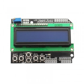Shield LCD Keypad