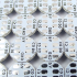 LED APA102 (unidad)