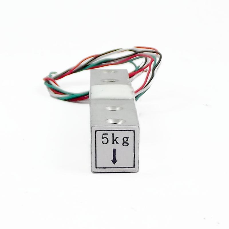 Balanza Digital/Trasmisor de celda de carga HX711