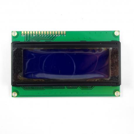 LCD2004 Azul Backlight