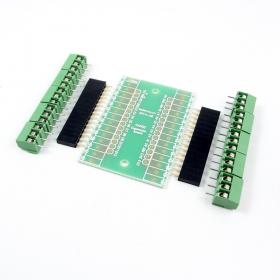 Adaptador de terminales para Nano