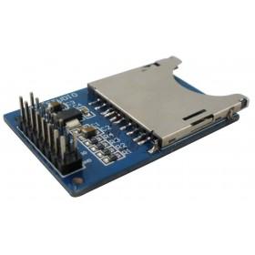 Módulo SD Card