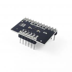 Modulo MPR121 Sensor Capacitivo Tactil
