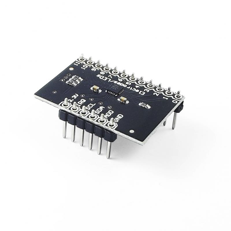 Modulo MPR121