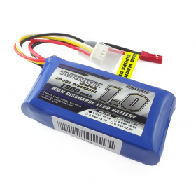 Batería Turnigy 1000mAh 3C 25C Lipo