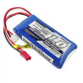 Bateria Turnigy 1000mAh 2S 20C Lipo