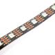 Cinta LED APA102: 10 LEDs x 16cm