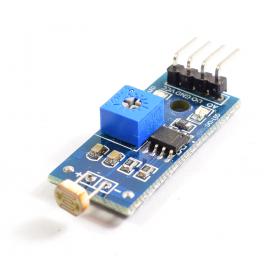 Módulo Sensor LDR
