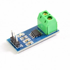 Módulo ACS712T Sensor de Corriente
