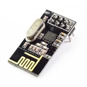 Módulo NRF24L01 2.4 GHz