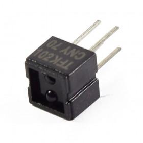 Sensor Infrarrojo CNY70