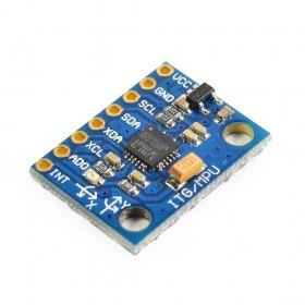 Módulo MPU6050, Acelerómetro, Giroscopio I2C