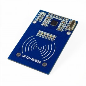 Módulo RFID RC522