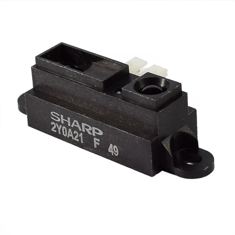 Sensor distancia SHARP GP2Y0A21YK0F