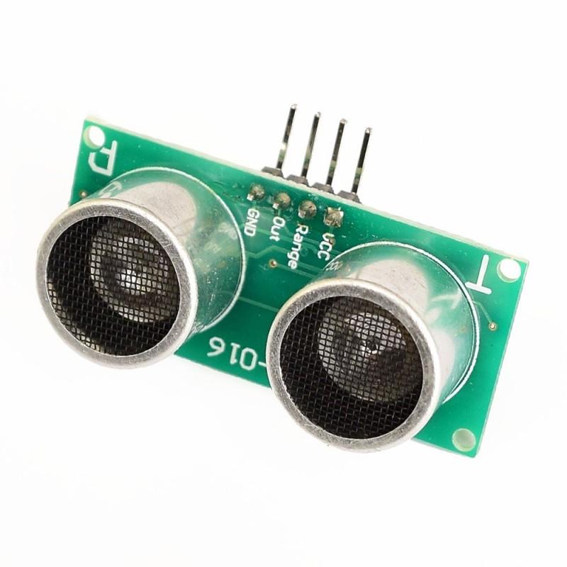 Sensor Ultrasonido analógico US-016