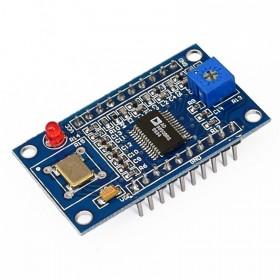 Generador de señales AD9850