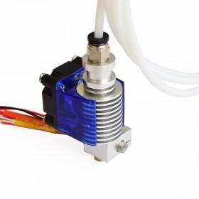Extrusor de plastico E3D v6