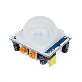 Módulo PIR HC-SR501