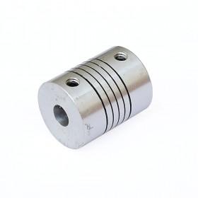 Acople para ejes 6.35mm a 8mm