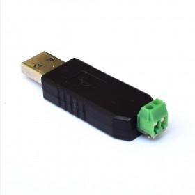 Conversor USB - RS485