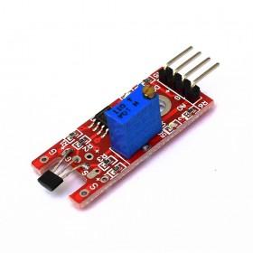 Sensor de efecto Hall SS49E