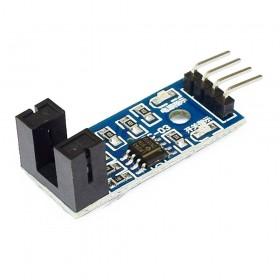 Sensor Encoder Infrarrojo FC-03