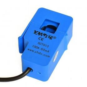 Sensor de Corriente AC 100A No invasivo