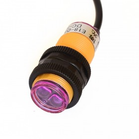 Sensor Infrarrojo E18-D80NK