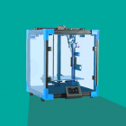 Impresoras 3D FDM/FFF