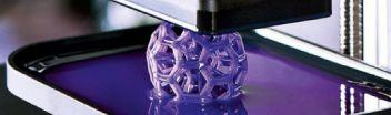 Impresoras de resina